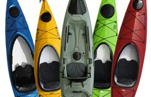 best kayak reviews