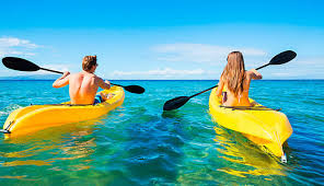What is the best ocean kayak?