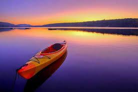 Kayak for lakes