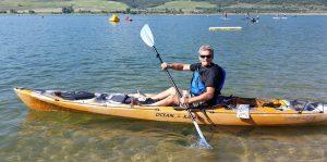 kayak for ocean use