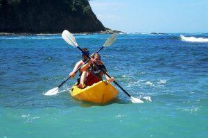 best ocean kayak