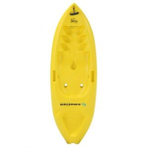 Emotion Sparky Youth Kayak, 6 Feet - top rated kayaks for children in 2019