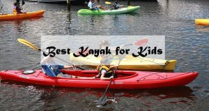 Best kayak for kids