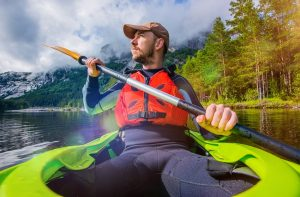 What Is The Best Life Jacket For Kayaking?