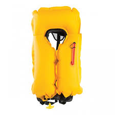 INFLATABLE PFDS for kayaking