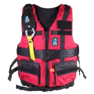 STANDARD PFDS for kayaking