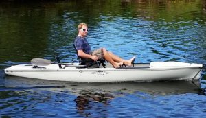 The Native Watercraft Pedal kayak 2019