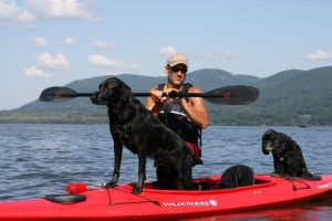 best kayak for dogs in 2019
