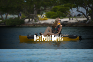 best-pedal-kayak in 2019