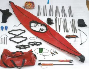 How to Choose the Best Foldable Kayak