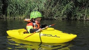 best kayaks for kids