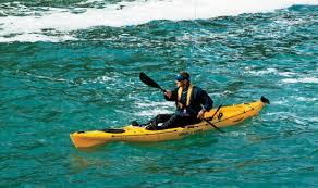 ocean kayaks in 2019