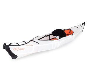 Oru Kayak Beach LT Folding Portable Lightweight Kayak