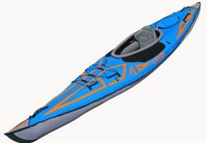 ADVANCED ELEMENTS Advanced Frame Expedition Elite Kayak
