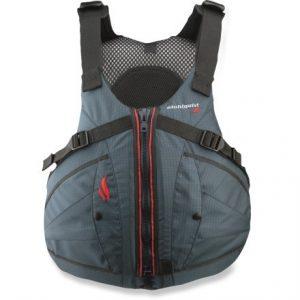 Stohlquist Men's Ebb Life Jacket - most comfortable kayak life vest