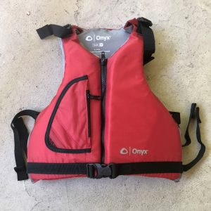 What is the best PFD for kayaking?