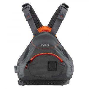 NRS Ninja PFD - good pfd for kayaking