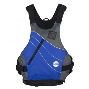 NRS Vapor PFD - best life jacket for kayaking in 2019