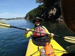 Do you need to wear a life jacket for kayaking?
